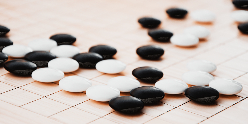 How to play Gomoku